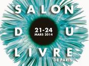 Salon livre 2014