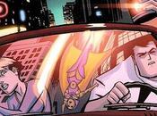 comic book Powers sera finalement adapté pour Playstation Network
