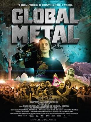 [Critique] GLOBAL METAL