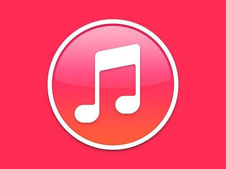 Une application iTunes sur Android