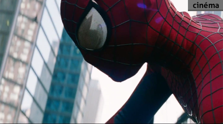 The Amazing Spider-Man 2 : Bande annonce finale !