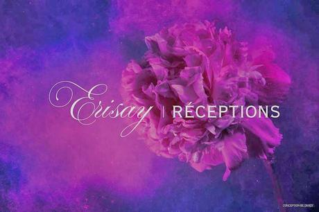 Erisay Réceptions redesigned by Be Dandy