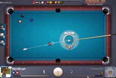 Trucs Et Astuces Sur Le Jeu 8 Ball Pool Multiplayer Sur Facebook A Decouvrir