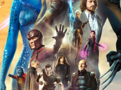 [News] X-Men Days Future Past affiche nouvelle bande-annonce