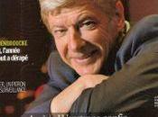 Arsenal, Wenger dernier d'Arsène Rupin