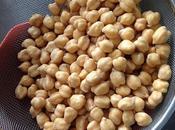 Falafels (beignets pois chiche) Liban