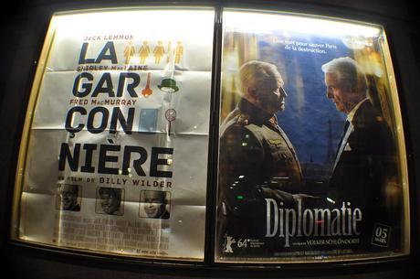 La Garçonnière & Diplomatie