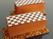 Lingots praliné caramel chocolat lait