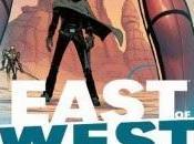 East west message d'apocalypse bien reçu.