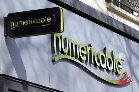 Numericable ne modifiera pas son offre pour la reprise de SFR