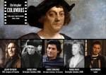 Christophe Colomb a été incarné notamment par Gérard Depardieu