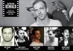 Lee Harvey Oswald (l'assassin de JFK) a notamment été incarné par Jeremy Strong