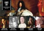 Louis XIV a été incarné par Leonardo DiCaprio et Benoît Magimel