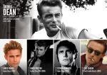 James Dean a notamment été incarné par James Franco