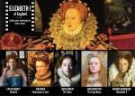 La Reine Elizabeth I a été incarnée par Cate Blanchett et Judi Dench