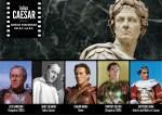 Jules César a notamment été incarné par Ciaran Hinds