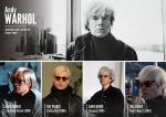 Andy Warhol a été incarné par Guy Pearce et David Bowie