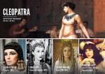 Cléopatre a été incarnée par Elizabeth Taylor et Monica Belucci