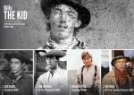 Billy The Kid a été incarné par Jack Buetel et Paul Newman