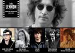 John Lennon a notamment été incarné par Aaron Taylor-Johnson