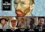 Vincent Van Gogh a été incarné par Kirk Douglas, Martin Scorcese et Jacques Dutronc