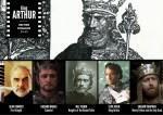 Le Roi Arthur a été incarné par Sean Connery et Clive Owen