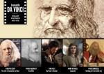 Léonard de Vinci a notamment été incarné par Patrick Godfrey