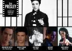 Elvis Presley a été incarné par Jonathan Rhys-Meyers et Kurt Russel