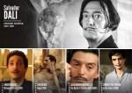 Salvador Dali a été incarné par Robert Pattinson et Adrien Brody