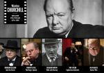 Winston Churchill a notamment été incarné par Ruchard Burton