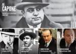 Al Capone a été incarné par Rod Steiger et Robert De Niro
