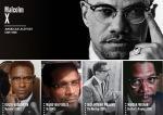 Malcolm X a été incarné par Denzel Washington et Morgan Freeman
