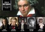 Ludwig Van Beethoven a été incarné par Ed Harris, Gary Oldman et Ian Hart