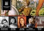 Jeanne d'Arc a été incarnée par Ingrid Bergman et Mila Jovovich