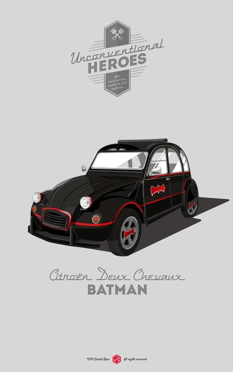 UNCONVENTIONALHEROES-Batmobile
