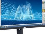 Test l'écran Dell U2413