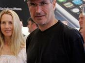 veuve Steve Jobs, femme plus riche monde 2014