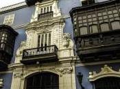 tour ville Lima