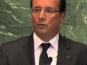 Amnesty International François Hollande face promesses