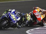 Qatar Rossi Marquez bonheur