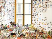 Andrea Mastrovito Flora Fauna Paper