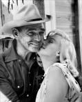 Clark Gable dans