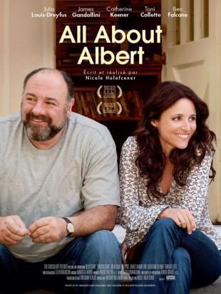 [Critique] ALL ABOUT ALBERT