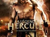 Critique Ciné Légende d'Hercule, nanar ridicule