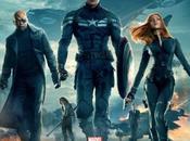 Critique Ciné Captain America soldat l'hiver