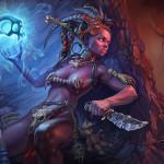 diablo_3_witch_doctor_by_igor_grechany_ostrov-d7a35su