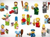 Lego simpsons, rêve enfants grands