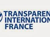 Transparency International veut transformer lobbying