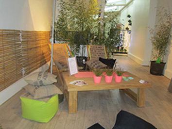 Un nouveau site* pour créer un jardin aménagé sur votre ...