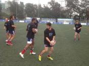 Fédération Française Rugby mobilise pour planète